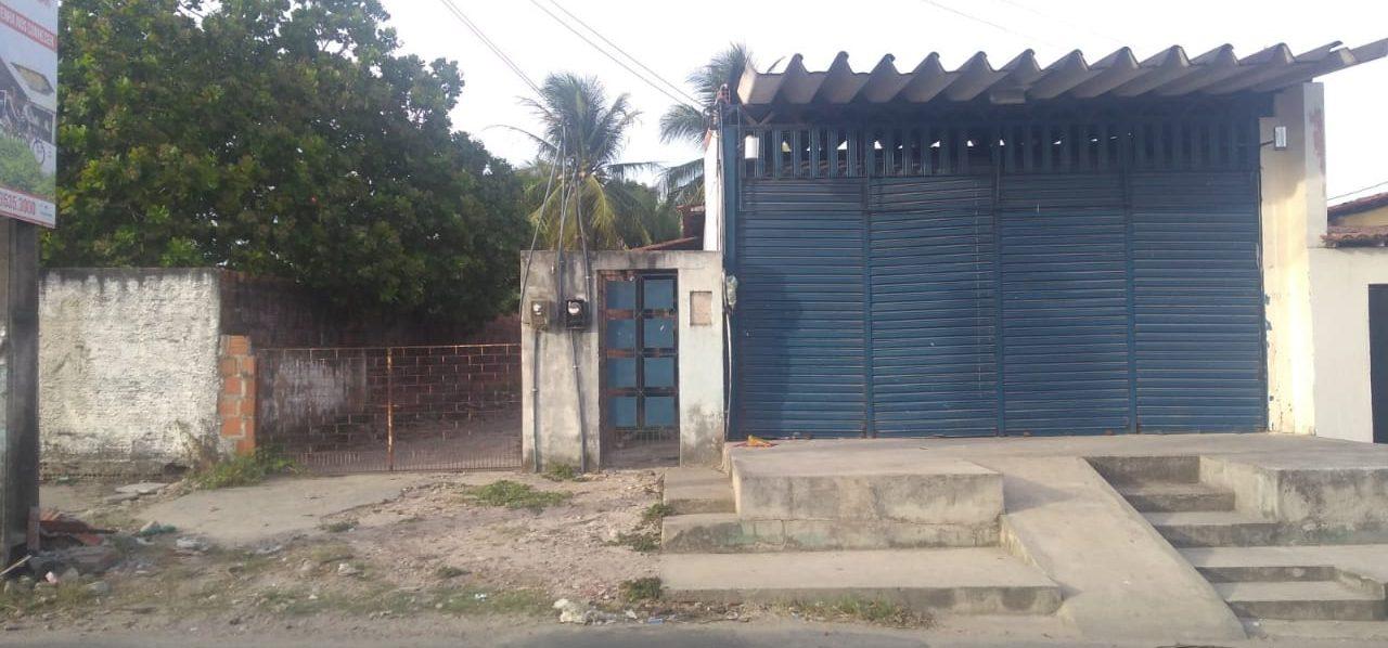 Comercial e Residencial em Itaitinga