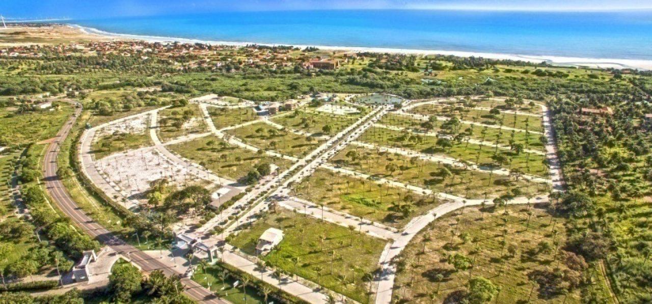 OPORTUNIDADE.  Loteamento Fechado Vila do Porto 2  Pecém -Ceará